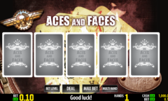 Aces and Faces HD