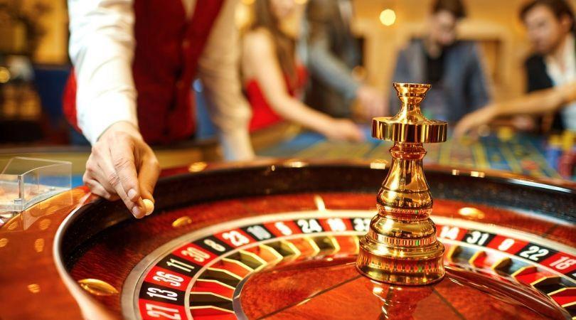 live roulette Singapore