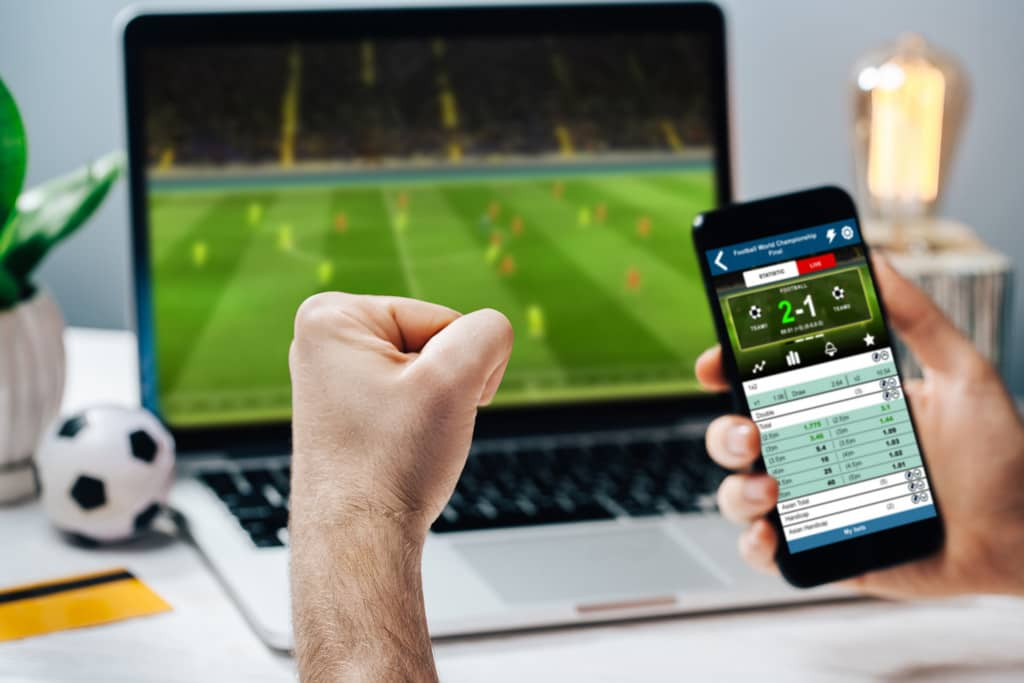 Online-Betting Singapore